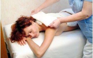 Травма шейного отдела позвоночника — методы лечения и профилактики