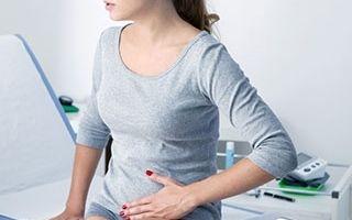 Симптомы фибромиомы матки, консервативные и хирургические методы лечения