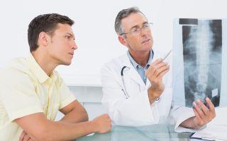 Диагностика и лечение травм спинного мозга — современный подход