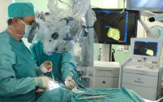 Институт мозга человека ран — полная информация о клинике нейрохирургии,  контакты, перечень услуг