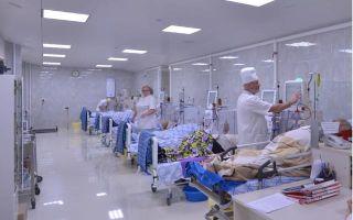 Институт хирургии им. а.в. вишневского — все хирургические клиники москвы