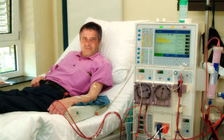 Нефропатия — стадии поражения почек, симптомы и причины