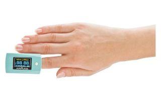 Пульсоксиметр – виды пульсоксиметров и принципы работы