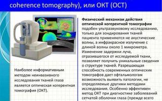 Оперативное лечение глаз лазером — показания к лазерной циклокоагуляции глаза