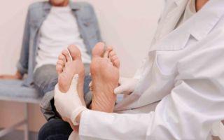 Разная длина ног — причины, патологии, коррекция