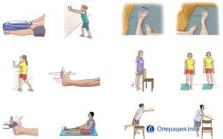 Лечение переломов лодыжки — открытая репозиция и внутренняя фиксация