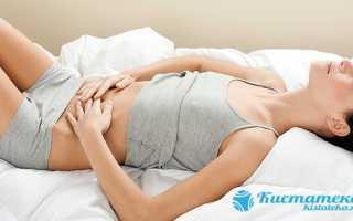 Киста яичника – причины возникновения, симптомы и методы лечения кисты правого или левого яичника