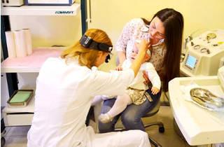 Инородное тело в носу у ребенка или взрослого – первая помощь в домашних условиях и обращение к врачу