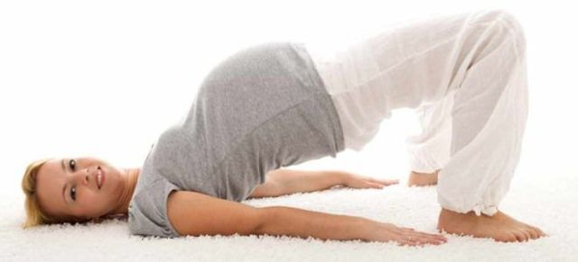 Симфизит при беременности - симптомы и признаки, чем опасен