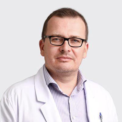 Симптомы и лечение рака печени