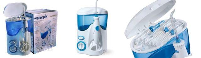 7 лучших моделей ирригаторов полости рта для дома