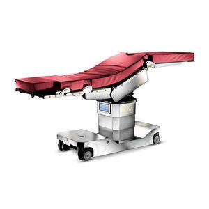 Виды современных операционных столов – характеристики и применение разных моделей хирургических столов