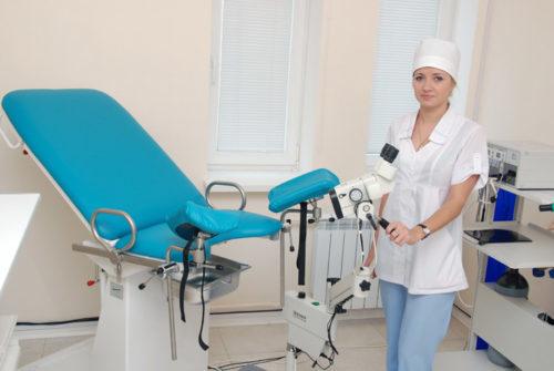 Рак эндометрия матки - признаки и симптомы, риски и причины