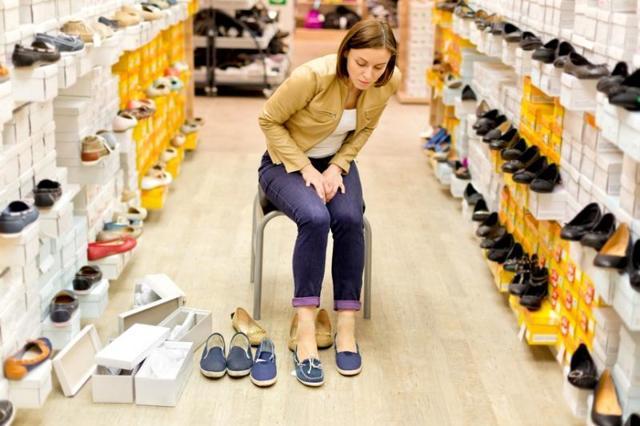 Сильно горят стопы ног и красные – почему вашим ступням всегда жарко?