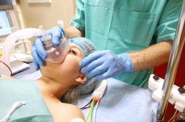 Кесарево сечение: показания, этапы операции, анестезия, фото, видео, восстановление