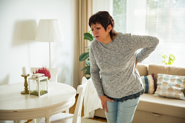 Поясничный остеохондроз – признаки, симптомы, методы лечения и профилактика