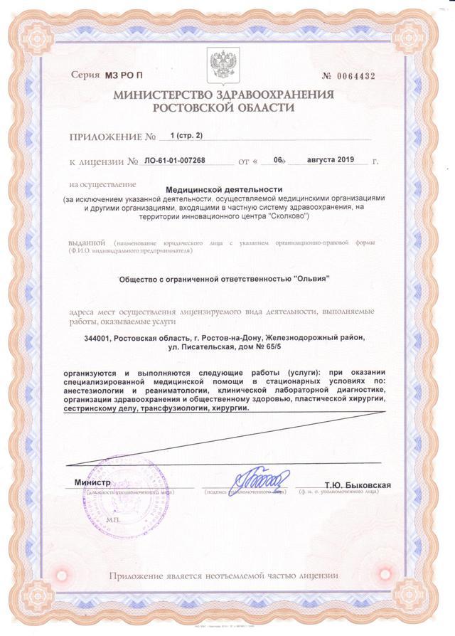 Дефицит специалистов эстетической медицины в Ростове