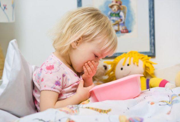 Методы лечения гастроэнтерита у детей, диагностика и прогноз