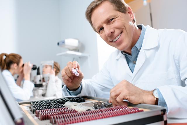 Ячмень на глазу – причины, симптомы и лечение заболевания