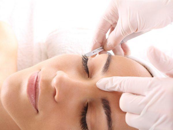 Как выполняют кантопексию и кантопластику - все виды пластики разреза глаз