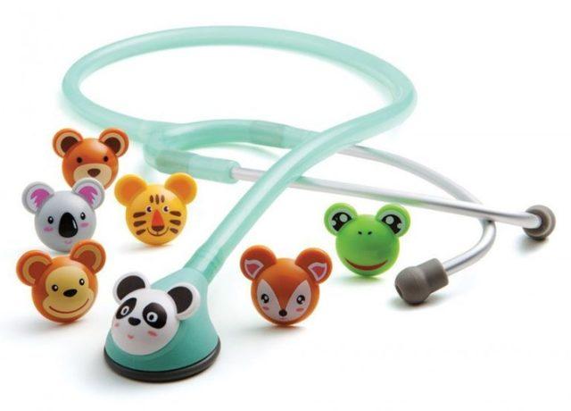 Виды медицинских стетоскопов и фонендоскопов – области применения и советы по выбору
