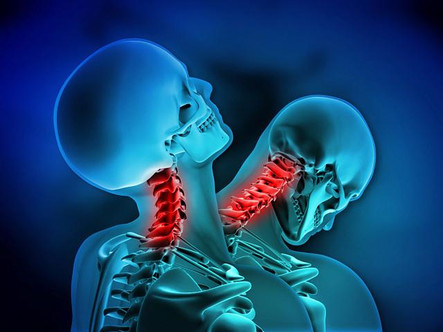 Хлыстовая травма шейного отдела позвоночника – причины и симптомы, диагностика