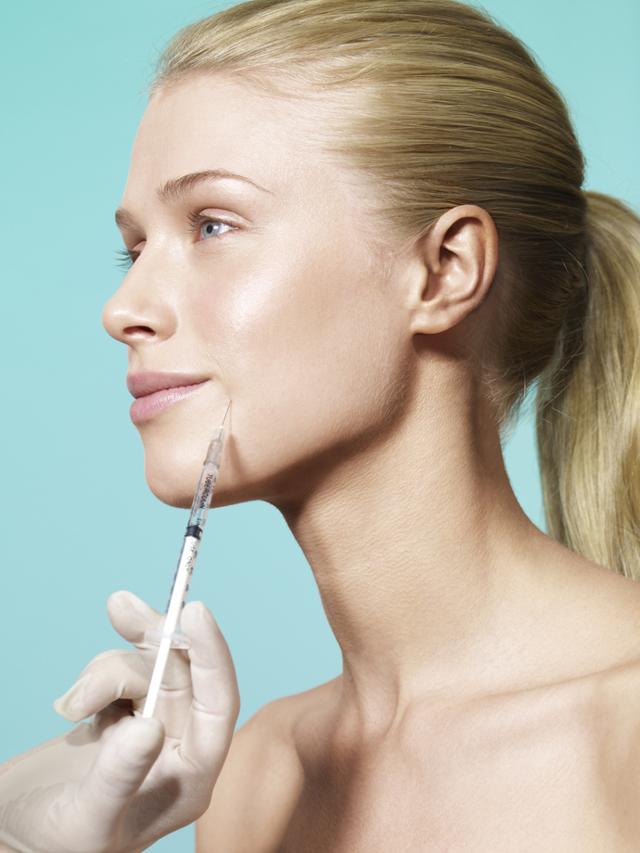 Контурная пластика лица - современные методы, отзывы за и против, фото, видео