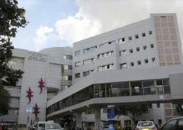 Операвтивное вмешательство при раке предстательной железы в клинике Ассута Израиля