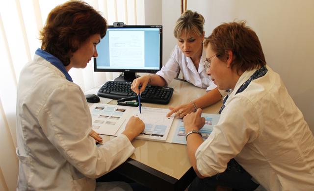 Современные методы лечения при раке молочной железы -  восстановление больного после лечения и профилактика
