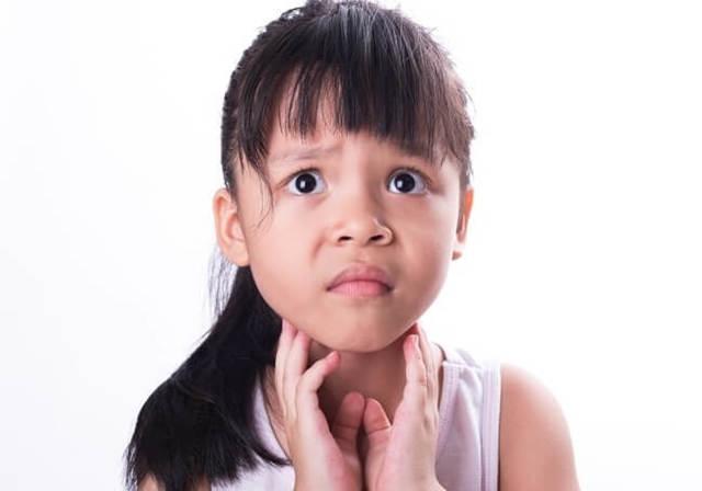 Лечение тонзиллита у детей - операция, терапия, профилактика