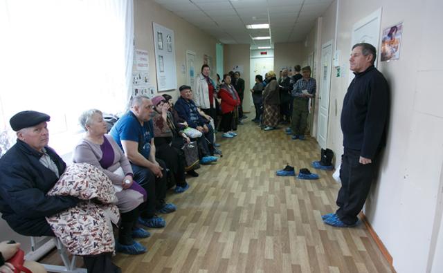 Россияне получат дополнительный выходной день на диспансеризацию