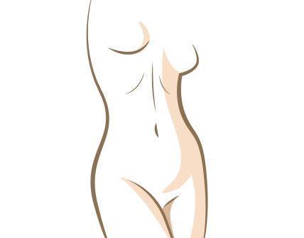 Контурная пластика тела, торсопластика - как сделать торс красивым
