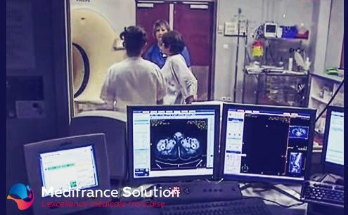 Криоабляция – как лечат рак с помощью замораживания