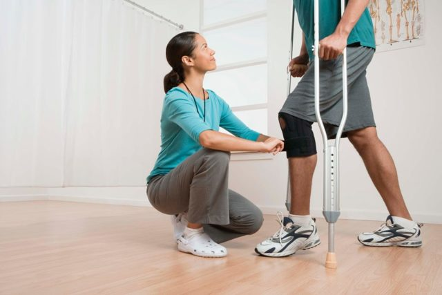 Операция на мениске коленного сустава – виды операций и восстановление после операции, видео