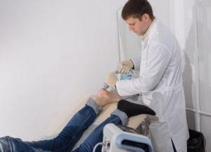 Квантовая терапия и удаление пяточных шпор лазером – показания к операции и результат