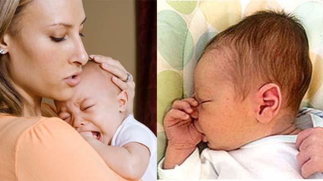 Опасна ли кефалогематома у новорожденного – причины и симптомы родовой гематомы на голове ребенка