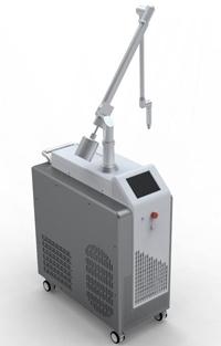 Лазер неодимовый, рубиновый, импульсный и др. в дерматоонкологии