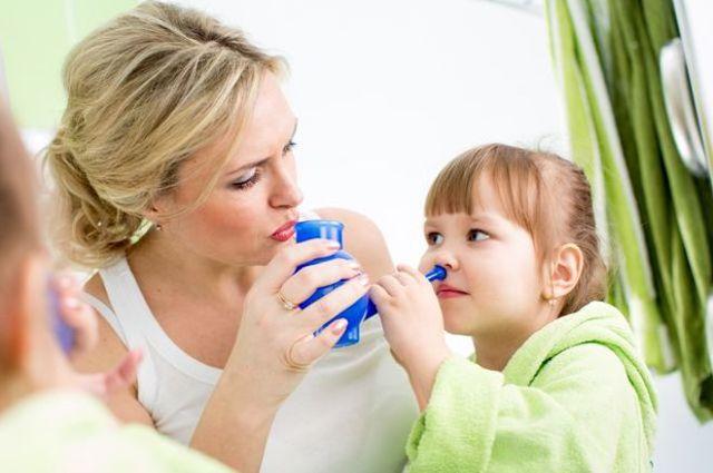 Симптомы аденоидов – основные причины аденоидов и их последствия