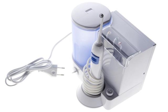 Польза ирригаторов для полости рта - как выбрать ирригатор для чистки зубов дома?