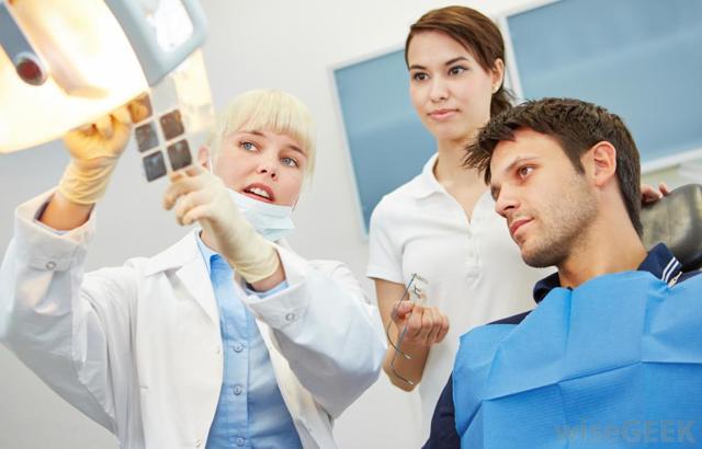 Лечение кисты гайморовой пазухи - показания к операции и терапия