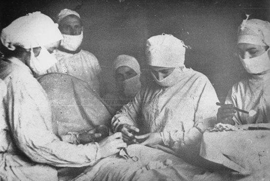 Специализация по хирургии – какие бывают врачи-хирурги?