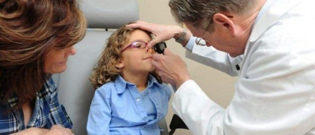 Диагностика и извлечение инородных тел из носа ребенка или взрослого, лечение последствий