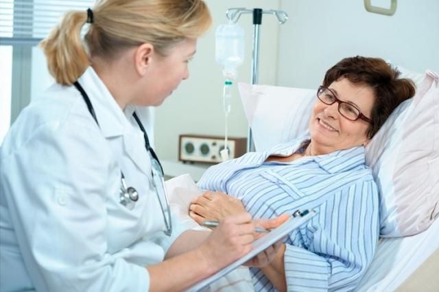 Этапы получения квоты на бесплатную операцию на сердце – кому она положена?