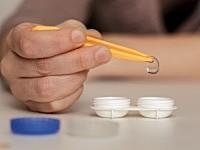 Правила ухода за контактными линзами - как носить контактные линзы, чтобы не возникало проблем?