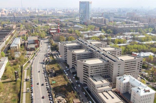 Московский городской центр эндопротезирования костей и суставов- полная информация о МГЦ эндопротезирования,  контакты, перечень услуг