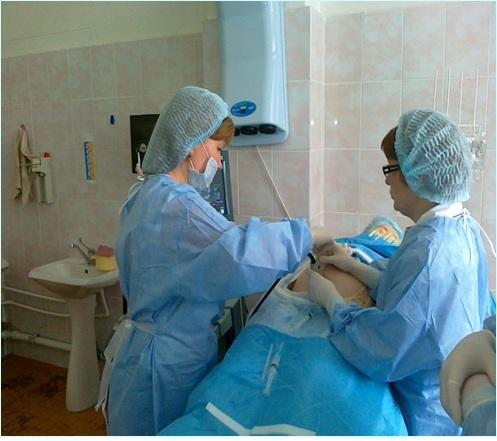 Внутриутробное лечение плода - операции на плоде при пороках развития