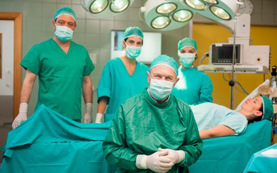 Современные методы лечения аденомы предстательной железы, операция