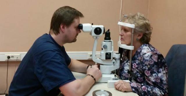 Факосклероз хрусталика – как лечить возрастную дальнозоркость