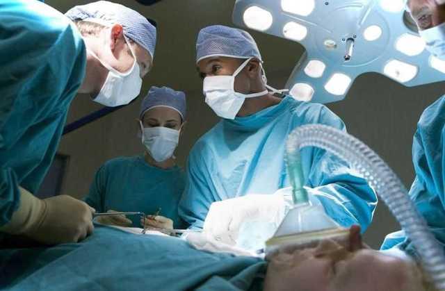 Подготовка и проведение операций прbm сахарном диабете - профилактика осложнений
