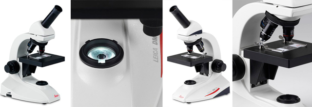 Профессиональные лабораторные микроскопы для медицинской лаборатории - купить правильно